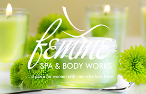 Spa Treatment For Women