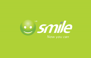 Smile Pay Per Use Topup